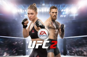 TERMINA LA PELEA CON EA SPORTS UFC 2 A PARTIR DEL 15 DE MARZO