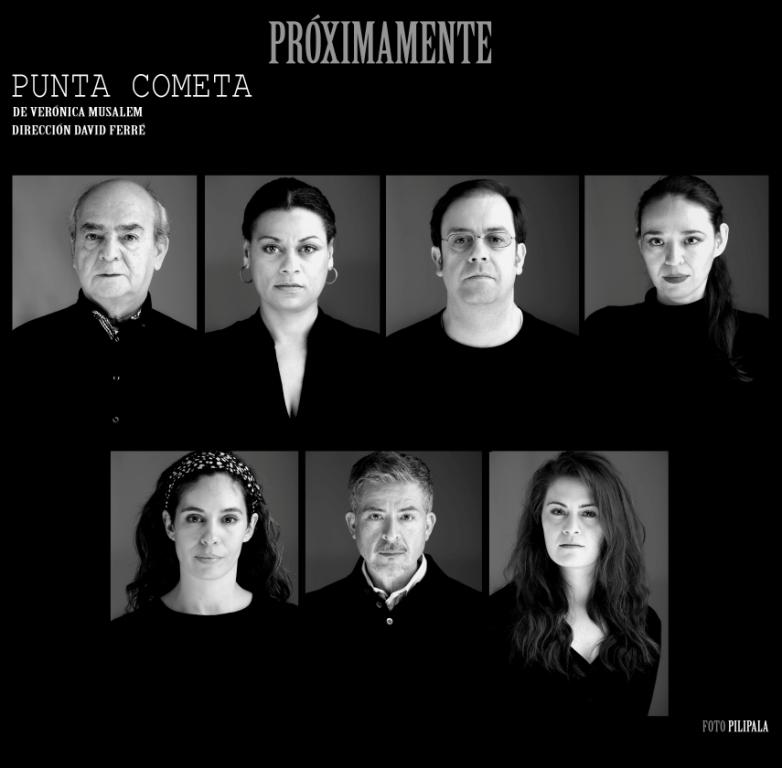 Cartel Obra Punta Cometa