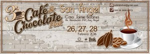 3er CAFÉ Y CHOCOLATE FEST- BANNER FB-