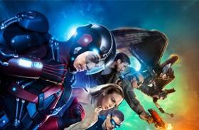 DC´s Legends of Tomorrow estrena por Warner Channel