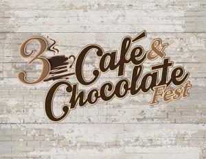 LOGO 3ER CAFE CHOCOFEST--