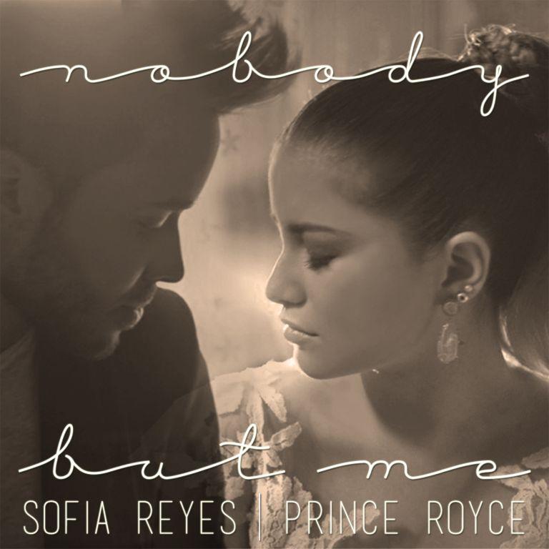 Nobody But Me Sofie Reyes Prince Royce