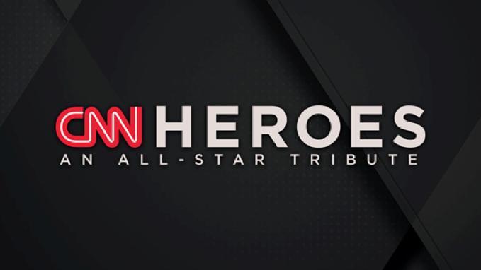 CNN PRESENTA CNN HEROES, CON LA PARTICIPACIÓN DE ANDRA DAY Y COMMON