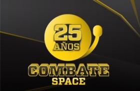 COMBATE SPACE – 4 DE JUNIO