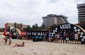 VANS SURF OPEN ACAPULCO 2016 HA DADO INICIO
