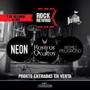 Flyer Rock Rewind 2016