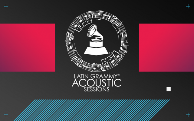 Latin Grammy Acoustic 2016