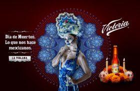 CERVEZA VICTORIA FINALISTA DE LOS LATIN AMERICA EFFIE AWARDS 2016