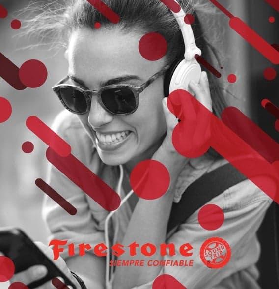 FIRESTONE SOUND TRIP ABRE SU REGISTRO DE BANDAS