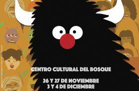 4to. FESTIVAL INTERNACIONAL DE LA RISA