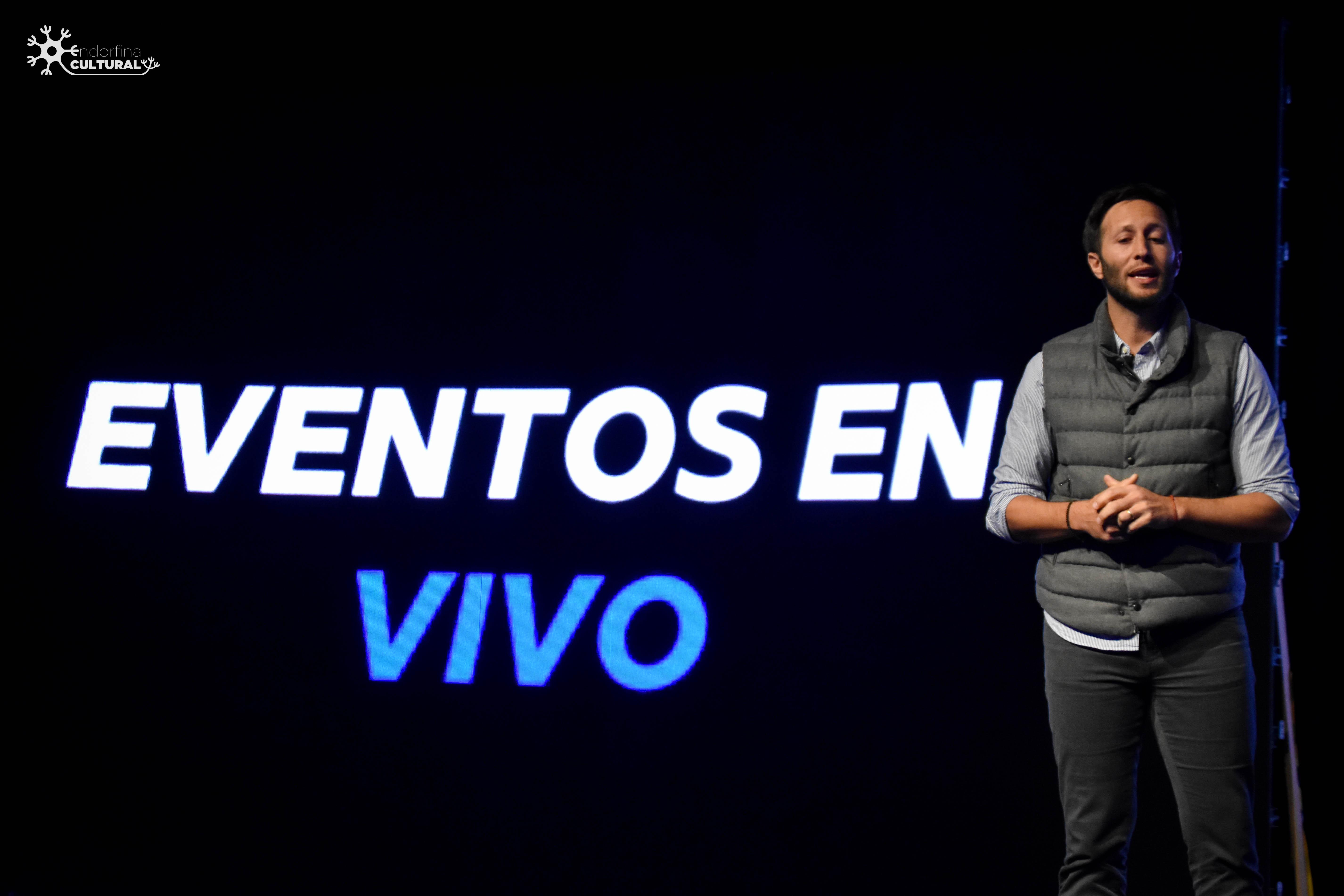TURNER PRESENTÓ SUS PLANES Y NUEVAS TECNOLOGÍAS PARA ESTE 2018