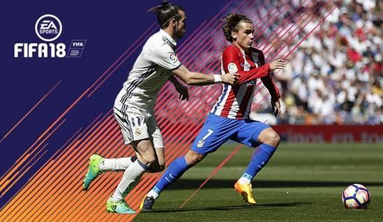 EA SPORTS FIFA EL JUEGO DEPORTIVO FAVORITO EN EL MUNDO
