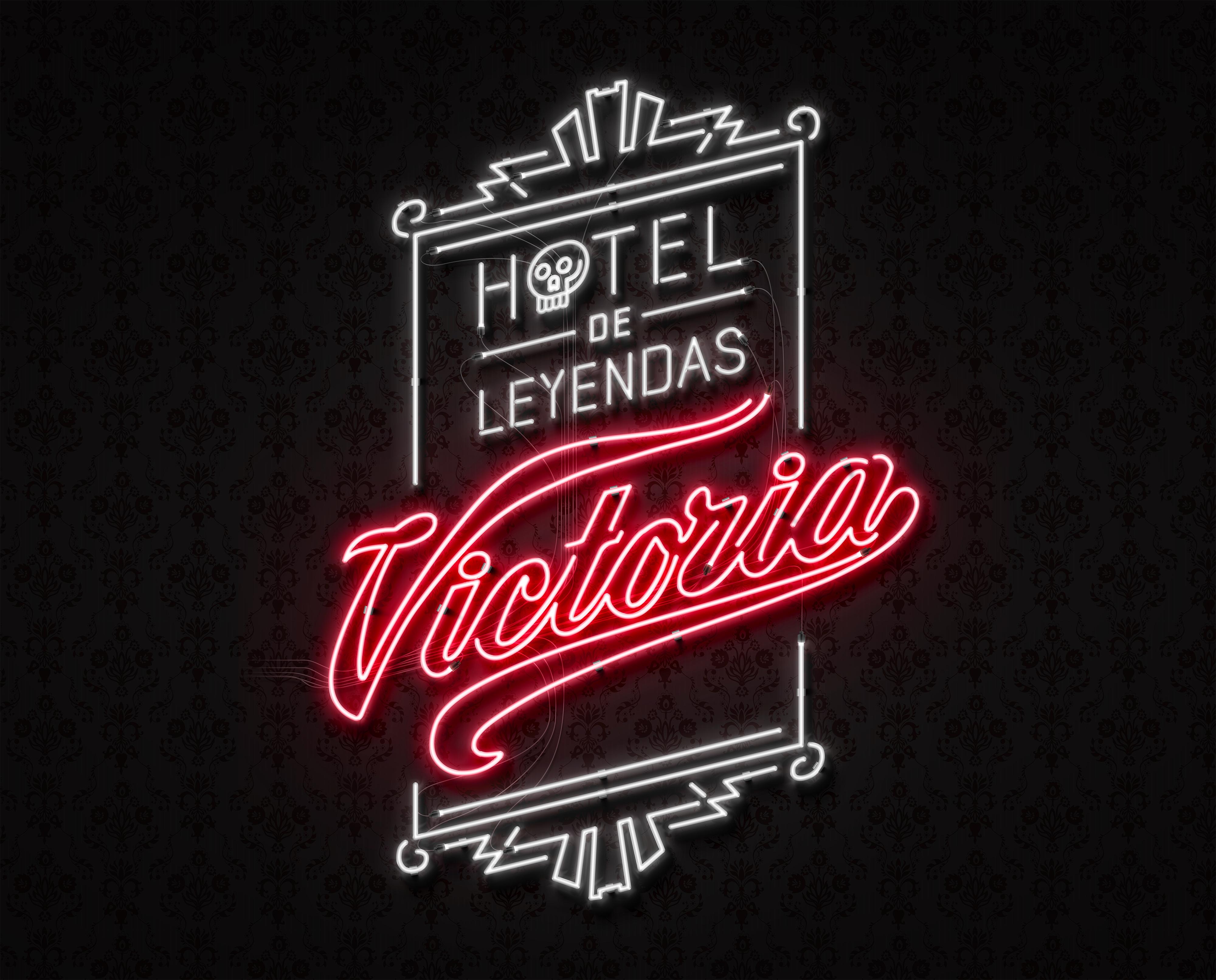 EL HOTEL DE LEYENDAS VICTORIA PRESENTA: LA ZACATECANA
