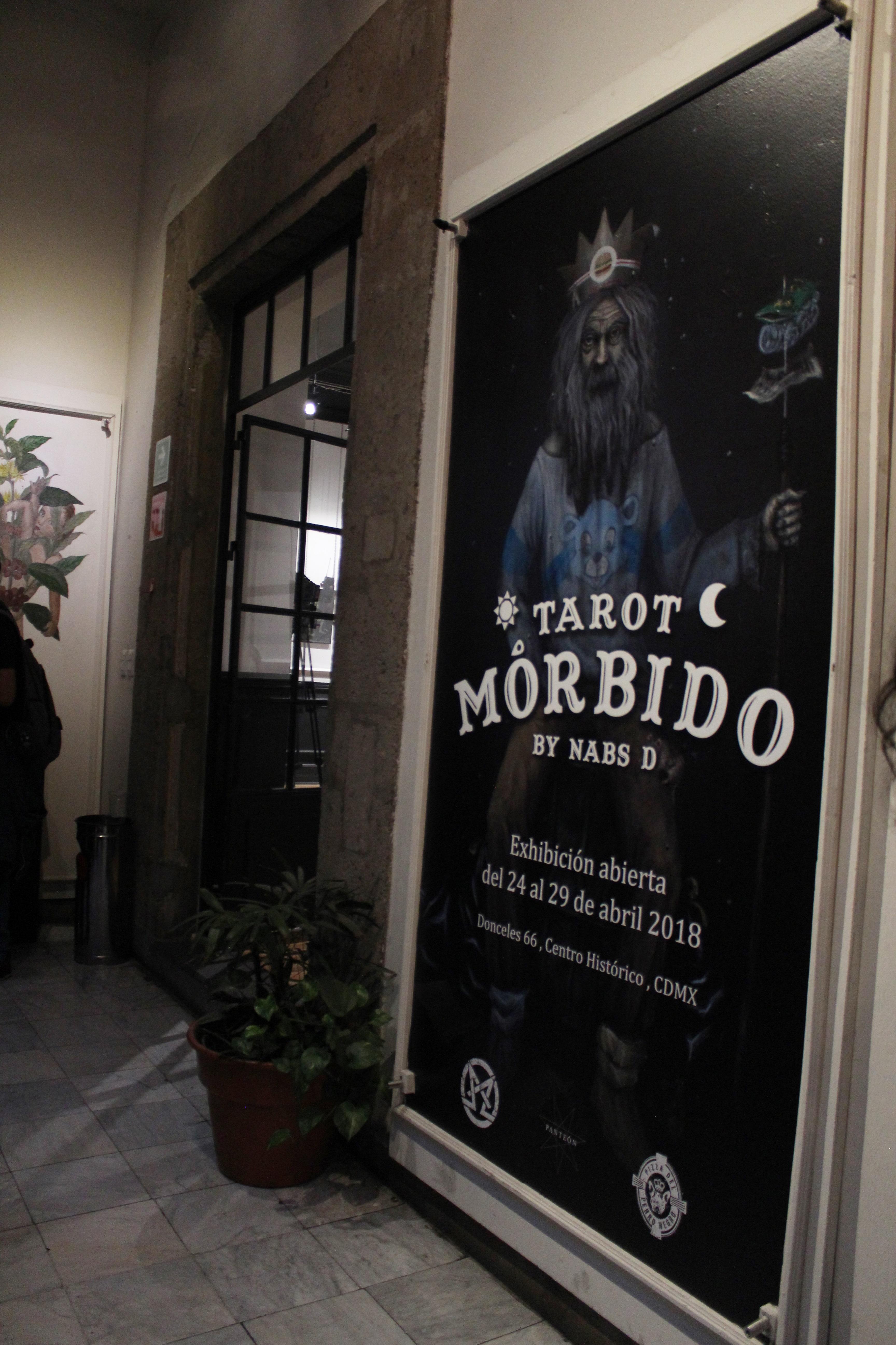 SE ABRE LA CONVOCATORIA PARA EL MÓRBIDO FEST 2018