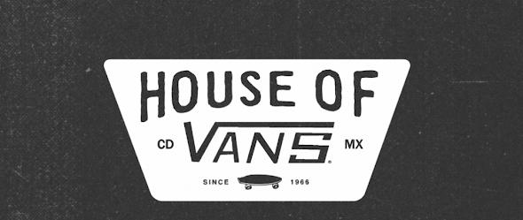 HOUSE OF VANS REGRESA A LA CIUDAD DE MÉXICO