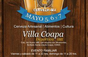 FESTIVAL DE LA CERVEZA MX 2017