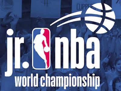 EQUIPOS DE ESTADOS UNIDOS GANAN EL JR. NBA WORLD CHAMPIONSHIP