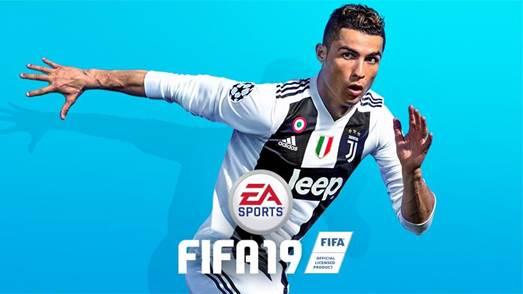 EA SPORTS FIFA 19 YA ESTÁ DISPONIBLE EN TODO EL MUNDO