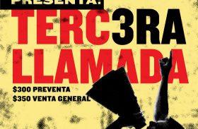 "TRICICLO CIRCUS BAND PRESENTA: ""TERCERA LLAMADA"""