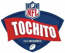 EL TORNEO NACIONAL DE TOCHITO CONADE – NFL 2018 YA TIENE CAMPEÓN