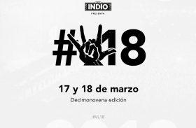 EL XIX FESTIVAL VIVE LATINO YA TIENE FECHAS