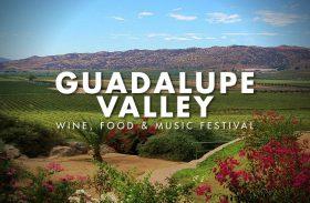 GUADALUPE VALLEY & MUSIC FESTIVAL ANUNCIA SU LINEUP