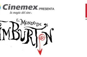 """HOY MARTES COMIENZA LA VENTA DE BOLETOS PARA """"EL MUNDO DE TIM BURTON"""""""