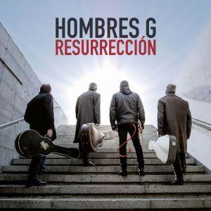 """HOMBRES G Y SU""""RESURRECCIÓN"""" EN PA'L NORTE Y MÁS SORPRESAS"""