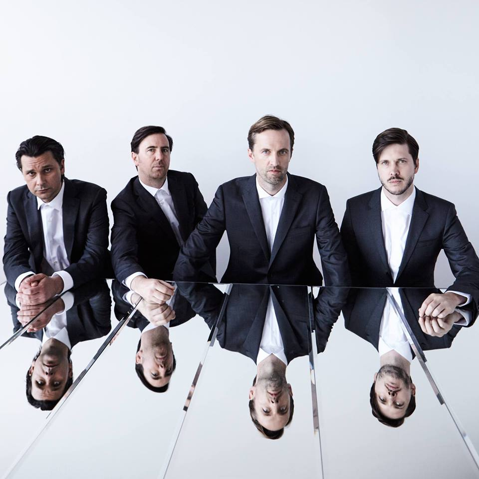 CINCO CANCIONES DE CUT COPY QUE SON ESENCIALES EN SUS SHOWS