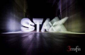 LANZAMIENTO OFICIAL DE STAX, N NUEVO CONCEPTO DE CULTURA URBANA