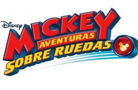 "MATTEL TRAE PARA TI A ""MICKEY AVENTURA SOBRE RUEDAS"""