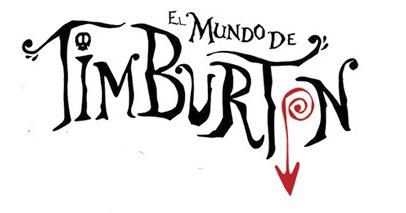 TIM BURTON VENDRÁ A MÉXICO PARA INAUGURAR SU EXPOSICIÓN
