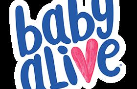 BABY ALIVE SE UNE A LA CIUDAD INTERACTIVA KIDZANIA