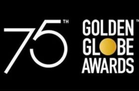 TNT PRESENTA LA 75ª ENTREGA DE LOS GOLDEN GLOBE AWARDS®