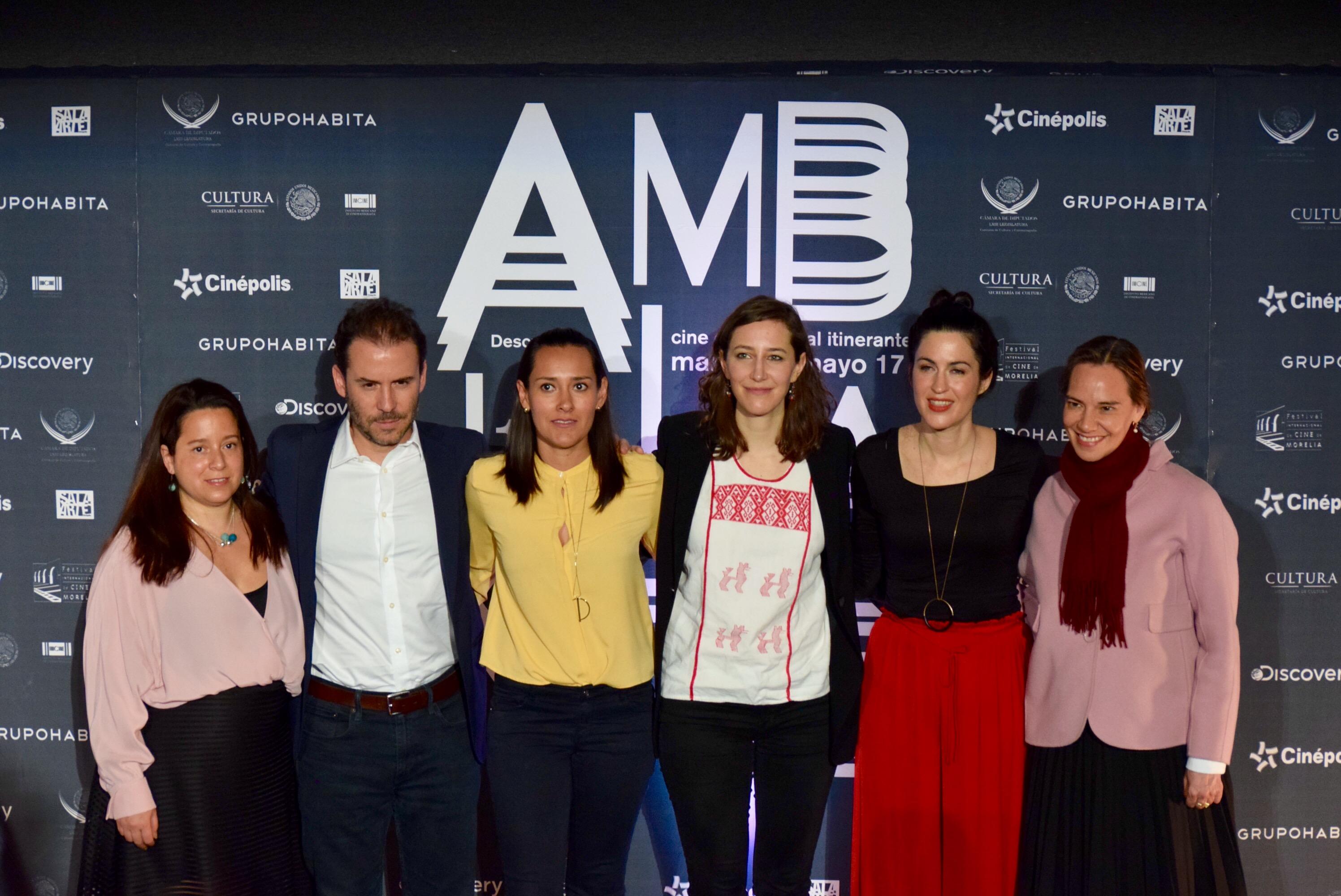 SE ACERCA LA 13° EDICIÓN DE LA GIRA DE DOCUMENTALES AMBULANTE