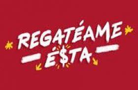 CÓMO ROMPER CON LAS PROMOCIONES TRADICIONALES: #RegatéameÉsta