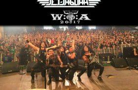 LLEGA LA NOVENA EDICIÓN DE W:O:A METAL BATTLE MÉXICO