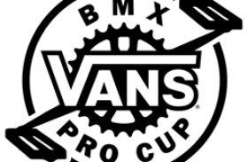 ARRANCA EL TOUR MUNDIAL DE VANS BMX PRO CUP