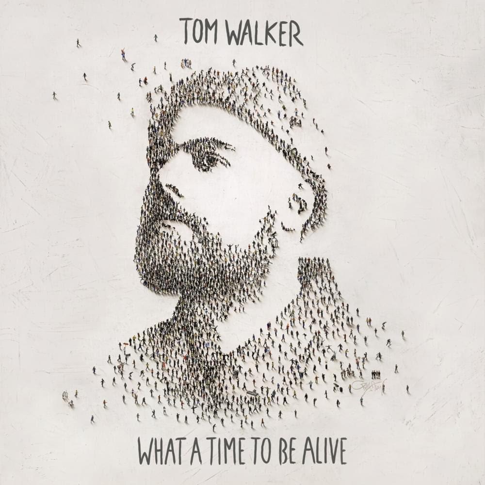 ESCUCHA EL NUEVO SENCILLO DE TOM WALKER