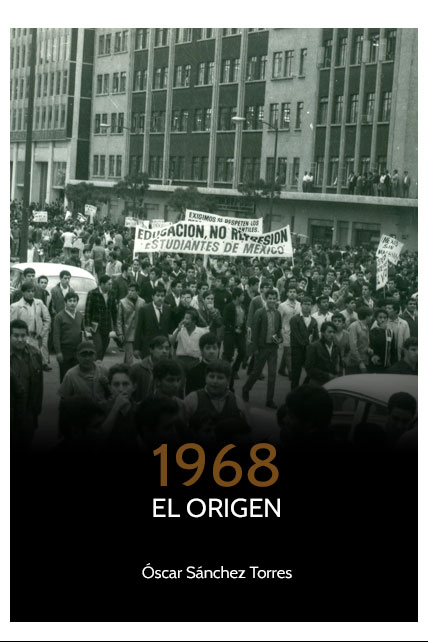 ONCE ESTRENA MINISERIE DOCUMENTAL BASADA EN EL MOVIMIENTO DEL 68