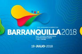 CANAL ONCE TENDRÁ LOS JUEGOS CENTROAMERICANOS Y DEL CARIBE BARRANQUILLA 2018