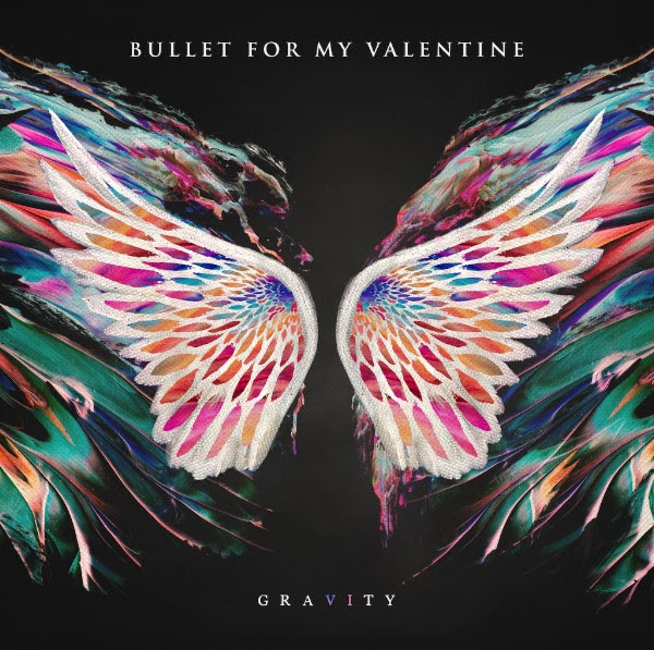 """BULLET FOR MY VALENTINE LANZA SU MATERIAL DISCOGRÁFICO """"GRAVITY"""""""