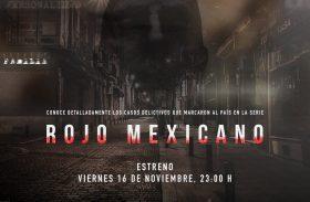 """CONOCE LOS CRÍMENES QUE MANCHARON DE """"ROJO MEXICANO"""" LA HISTORIA"""