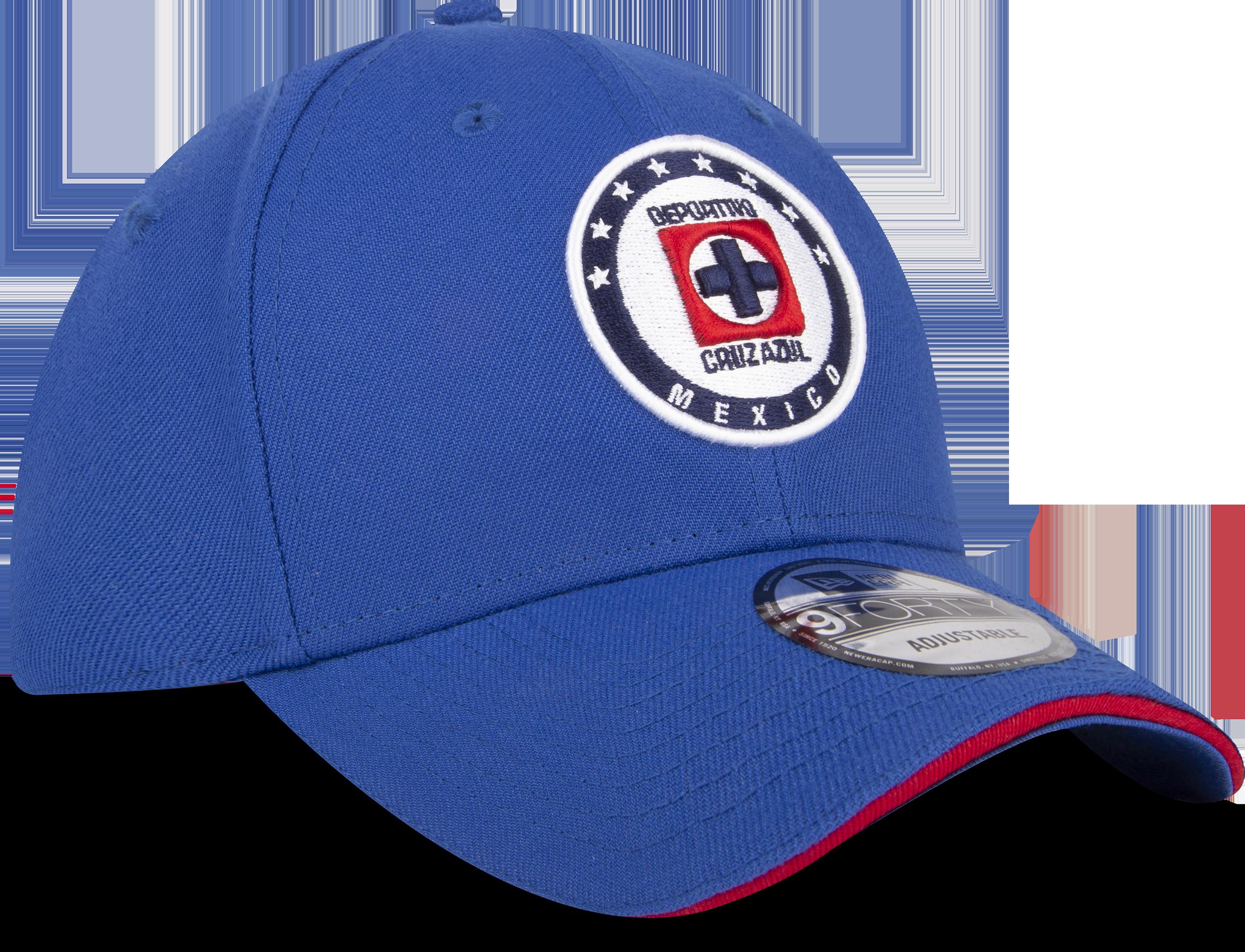 New Era incorpora a sus filas a la Máquina Cementera del Cruz Azul y lanza  por primera vez su línea de gorras para arrancar este Clausura 2019. f279a6dfda2