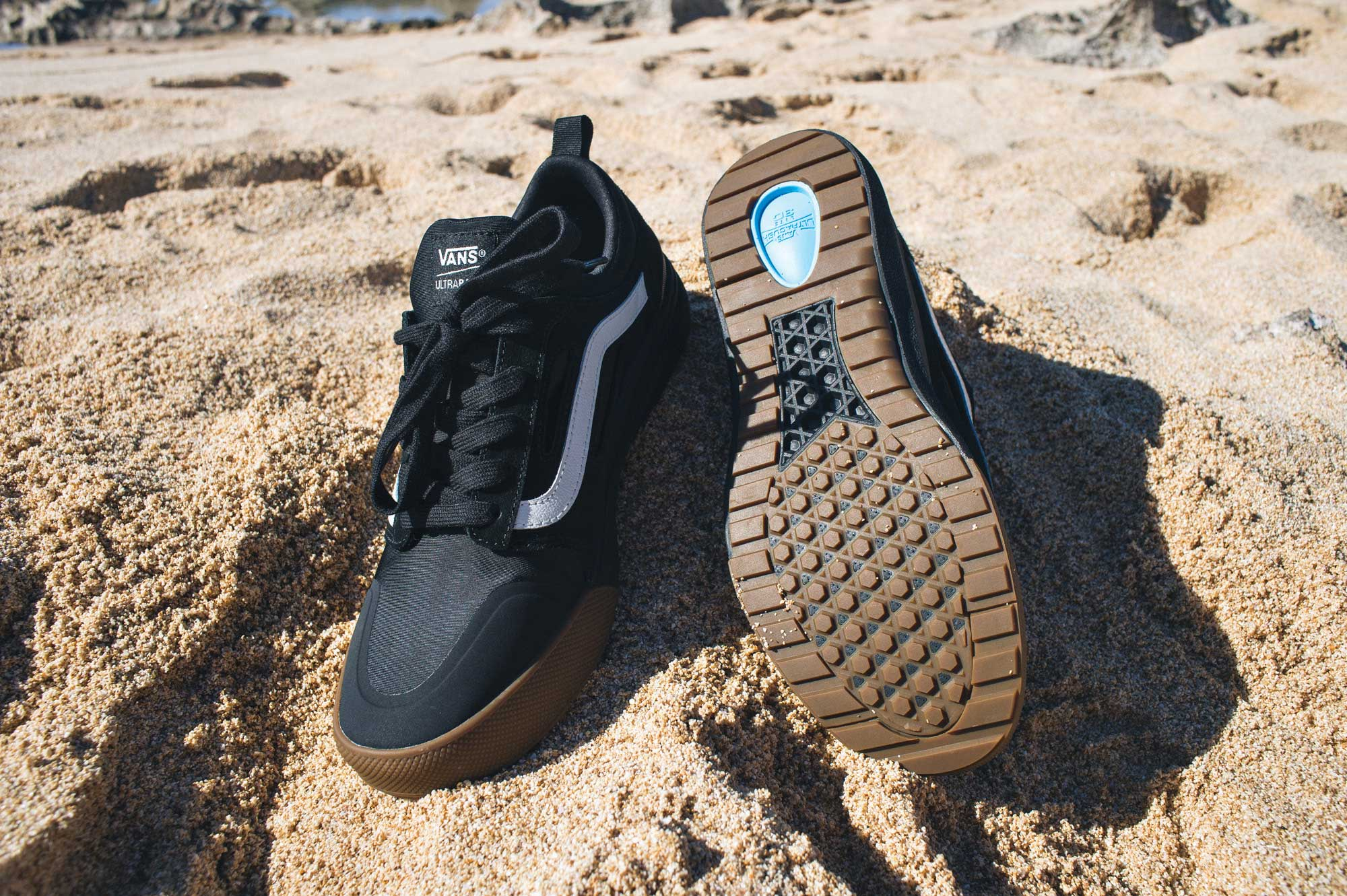 Vans UltraRange 3D | Sneakers in 2019 | Mens vans shoes