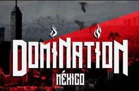 """ANUNCIAN EL CARTEL DEL NUEVO FESTIVAL METALERO """"DOMINATION"""""""