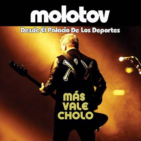 MOLOTOV COMPARTE UN VÍDEO DE «MÁS VALE CHOLO»