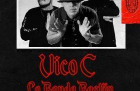 VICO C Y LA BANDA BASTÓN AL METROPÓLITAN