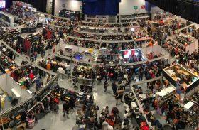 MILES DE FANÁTICOS DISFRUTARON EL SNEAKER FEVER FEST
