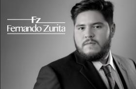 FERNANDO ZURITA NOS PRESENTA EL SENCILLO: TE RECUERDO